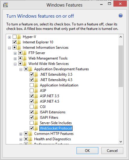 HTML5 Tutorial – WebSocket Server (on ASP NET) – CloudDays