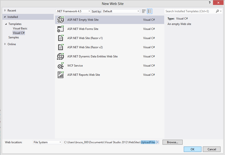 Add JQuery To Your Project Right Click Manage NuGet Packages Then Search Online For Install On The Item